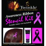 Twinkle Awareness Stencil Kit