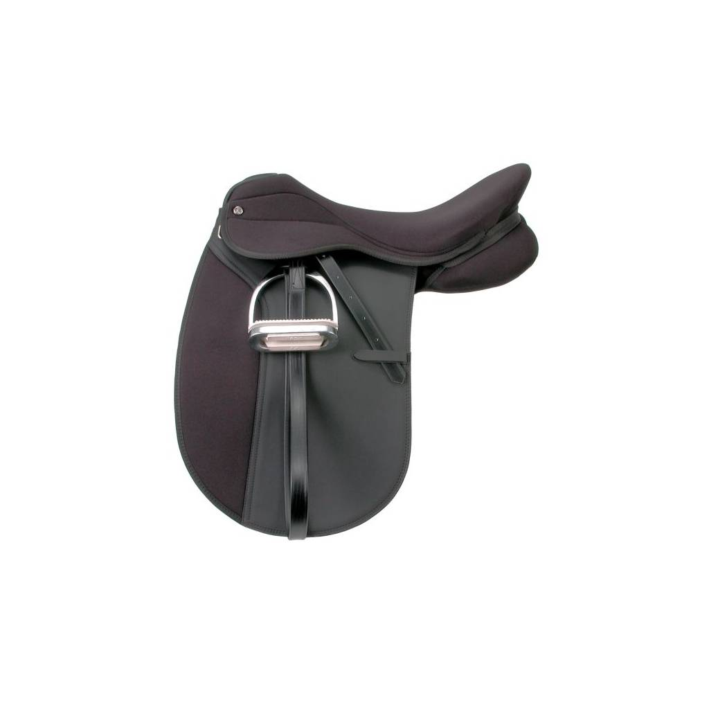 EquiRoyal Pro Am Dressage Saddle