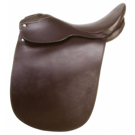 EquiRoyal Gold Winner Equitation Saddle