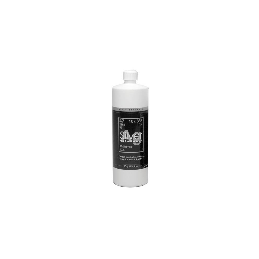 EquiFit AgSilver Cleanwash by Agion - Daily Strength
