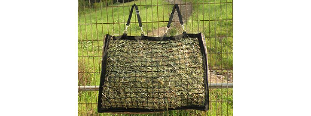 Kensington Slow Feed Hay Bag 4 Flake