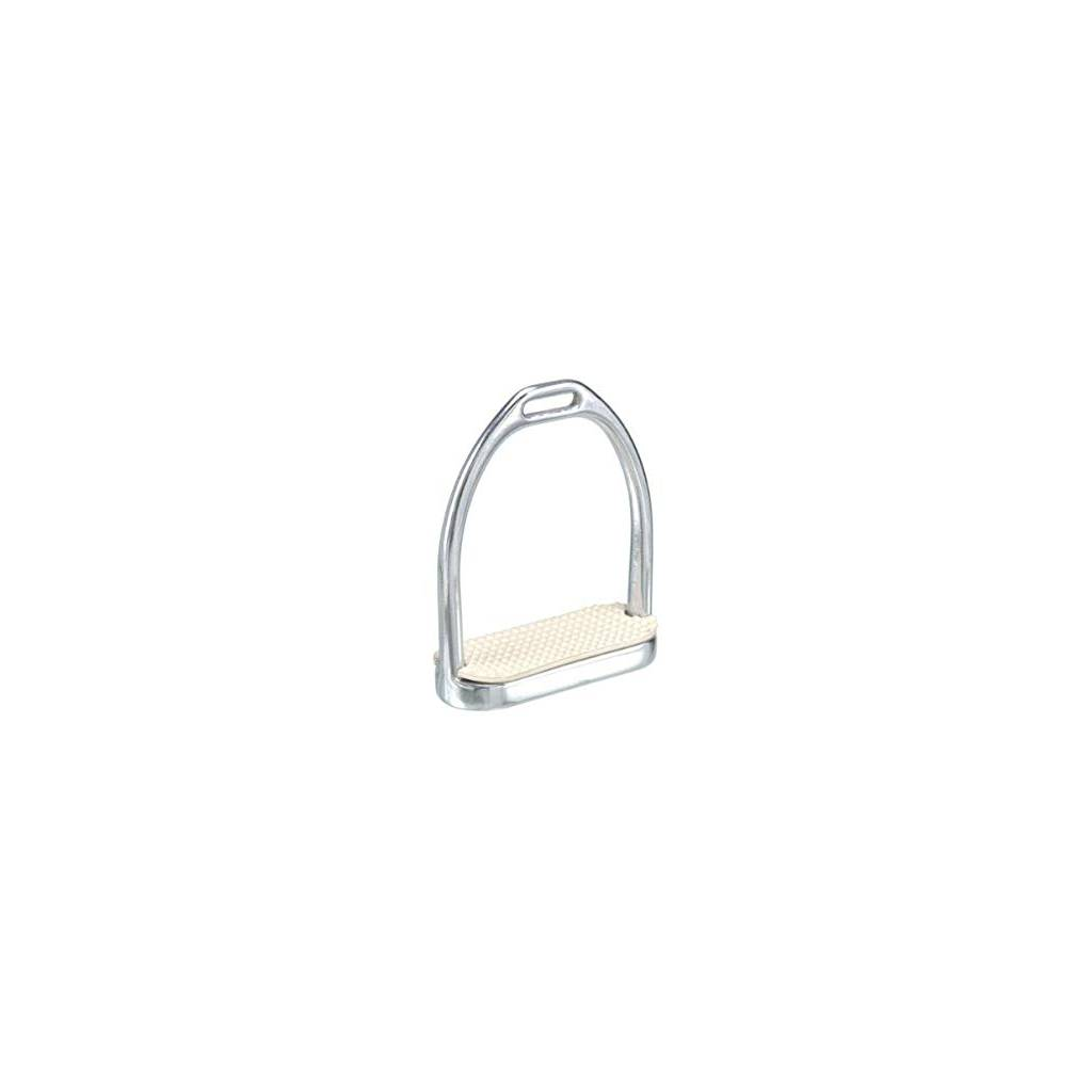 Coronet Fillis Iron with Pads - CP