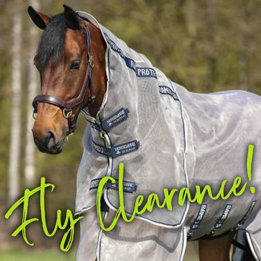 End Of Season Fly Clearance