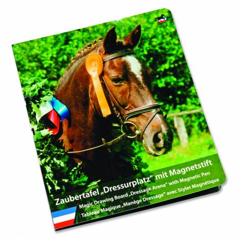 Magic Drawing Board ''Dressage Arena''