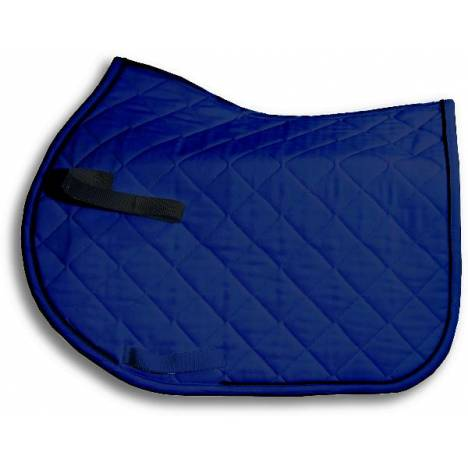 High Point Square Jumper Saddle Pad