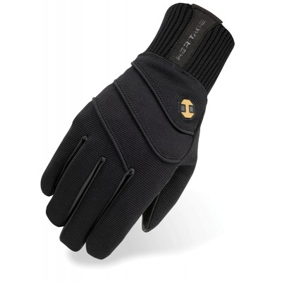 Heritage Extreme Winter Glove Black Size 10