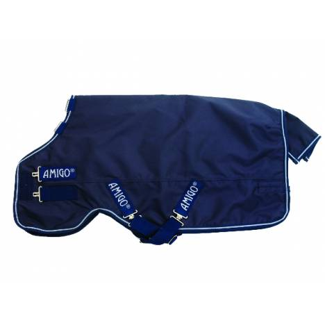 Amigo Bravo Tournout Blanket - Lightweight