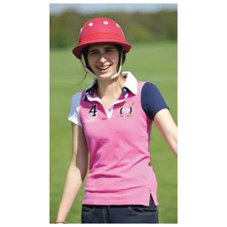 Horseware Newmarket Esme Polo Shirt - Ladies