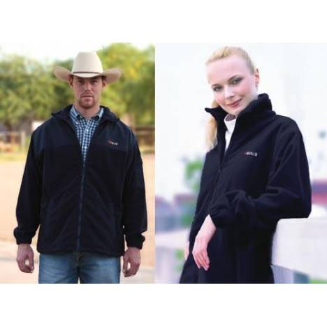 EOUS Devonshire Fleece Jacket