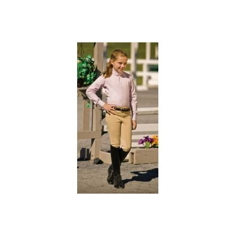 TuffRider Kids Cotton Lowrise Pull On Breech