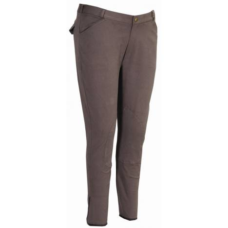 TuffRider Mens Cesar Almeida Knee Patch Breech