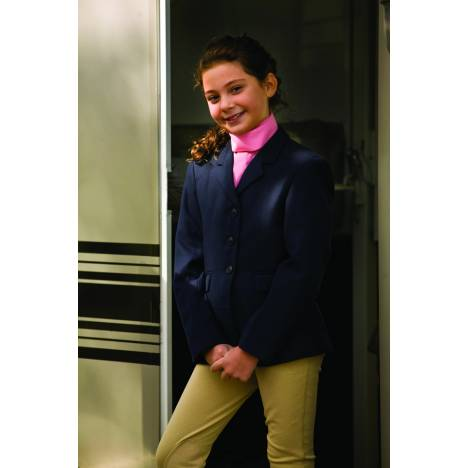 TuffRider Kids Show Coat