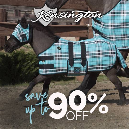 Kensington In-Stock Blowout!<br>Up to 90% OFF