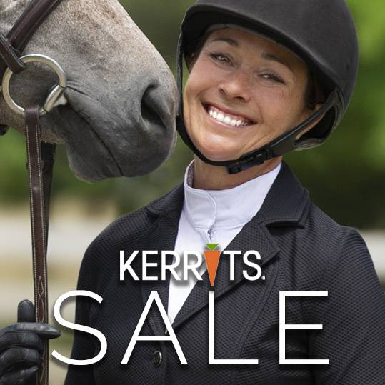 Kerrits® Exclusive Sale Up to 56% OFF