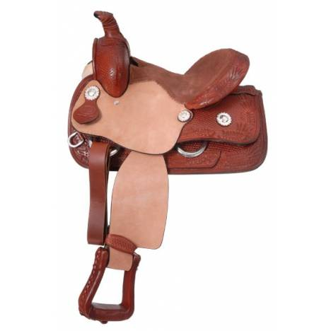 King Series Allen Youth Roper