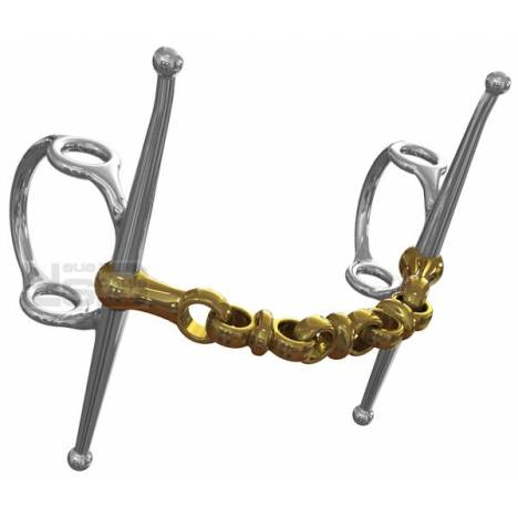 Neue Schule Waterford Nelson Gag - 14mm