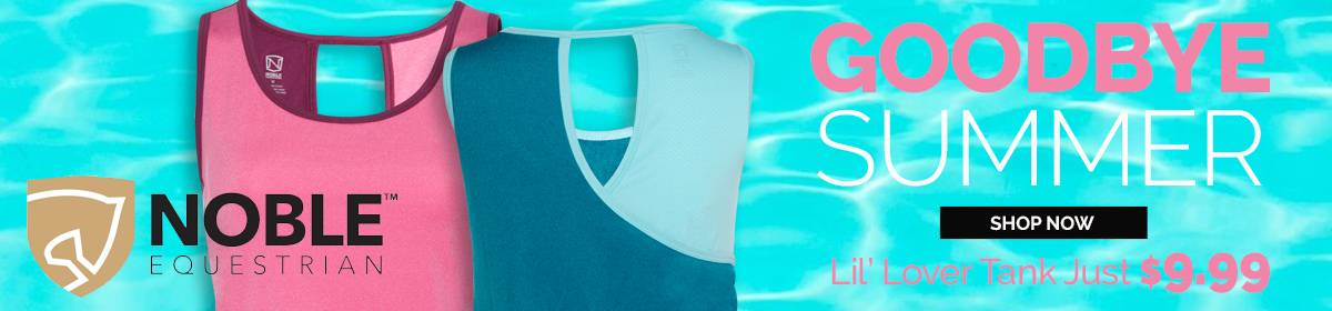 Summer Tanks Only $9.99