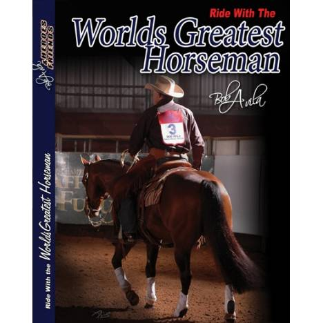 Professionals Choice Ride with the World's Greatest DVD