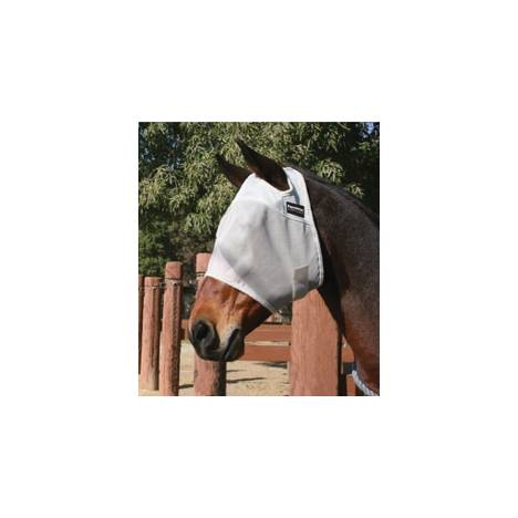Professionals Choice Equisential Fly Mask