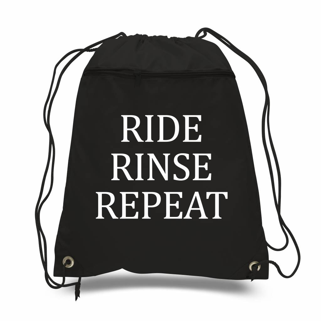 Majyk Equipe Gift Bag - Ride, Rinse, Repeat
