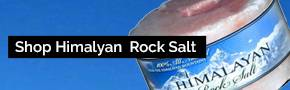 Himalayan Rock Salt Brand Products