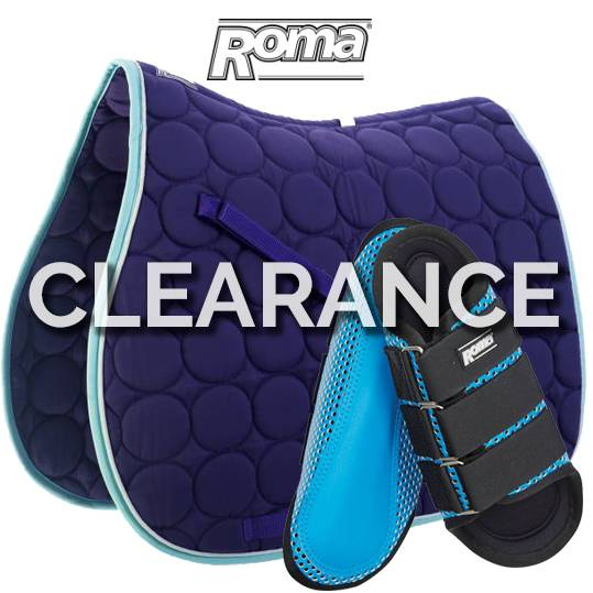 Roma Brand Clearance