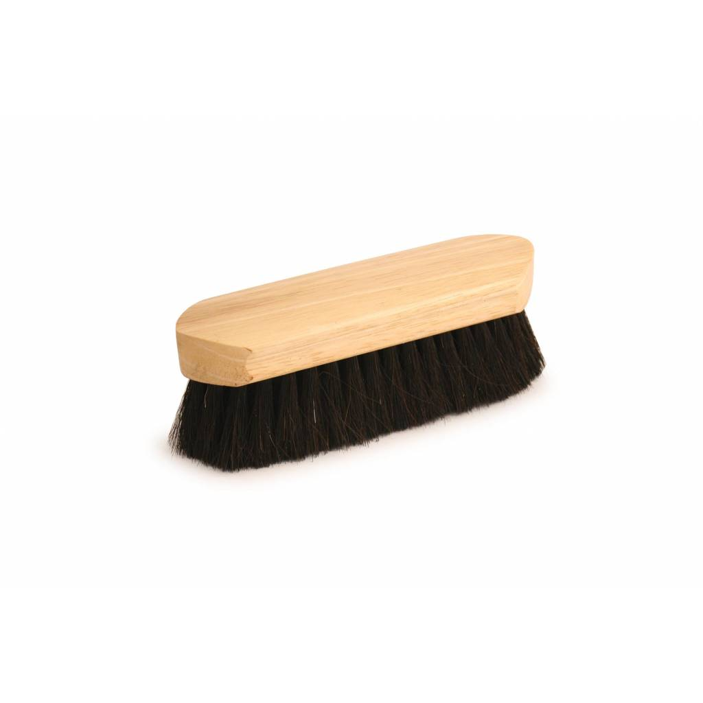 Natural Horsehair Mix, Body/Finish Grooming Brush