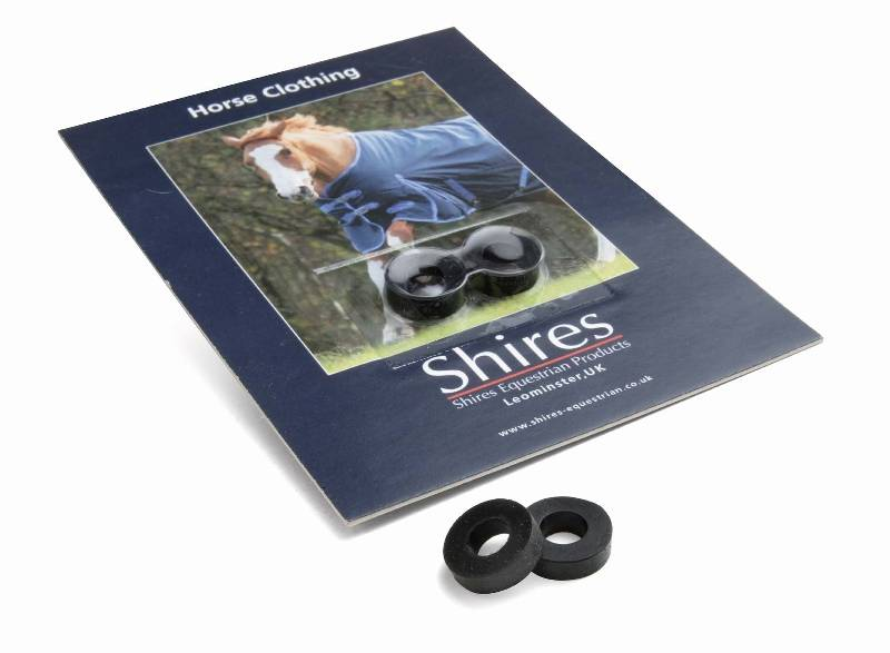 Spare Surcingle Rubber Rings