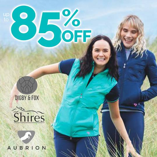 In-Stock Shire Clearance