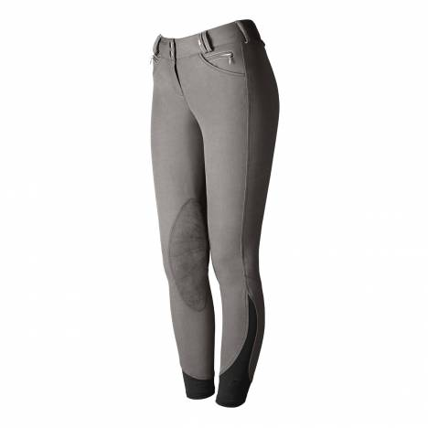 Tredstep Ladies Solo Competition Knee Patch Breeches