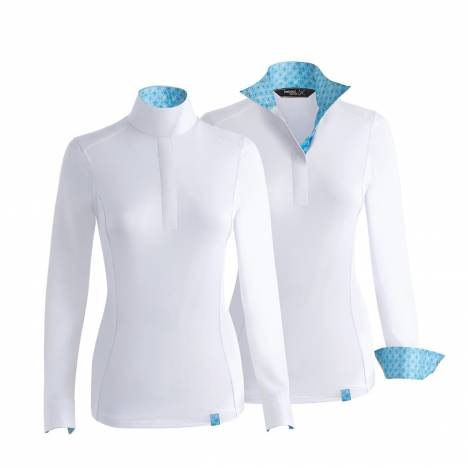 Tredstep Ladies Solo Competition Long Sleeve Shirt
