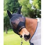 Defender Comfort Fly Mask with Ears