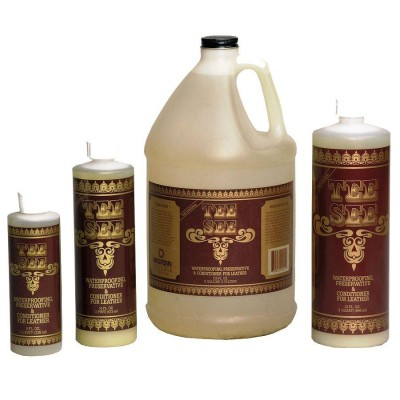 Colorado Saddlery Tee See Leather Conditioner Horseloverz