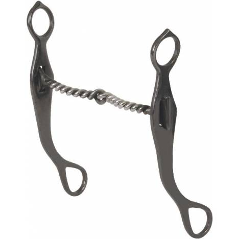 Trammell Training Twisted Wire Transition Bit