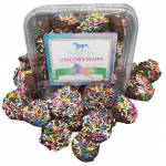 Canterbury Cookies Unicorn Horse Treat Plops 20oz