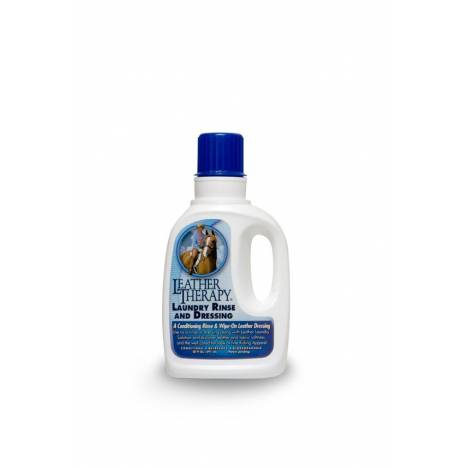 Leather Therapy Laundry Rinse and Dressing