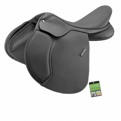 Wintec 500 Flocked Jump Saddle